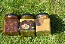 Products / Products sold by Aftrad Village Kitchen