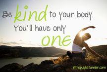 Fitness/Health/Happiness