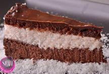 1 Szafi Sütik-Torták (KIPRÓBÁLT)
