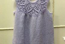 Knitting şiş örgü