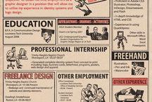 Curriculum grafici