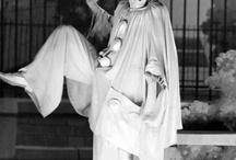 Körpersprache   Pantomime   Mime