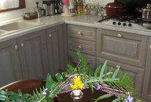 Kitchen / Shabby, country e dintorni