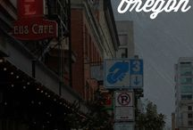 Quick Jaunt - Portland