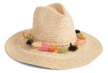 Hat wardrobe ideas for women