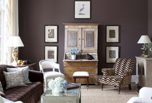 {  living rooms  } / lovely living rooms