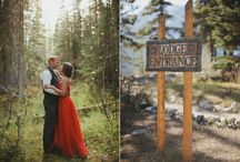Wedding ideas / Elopement