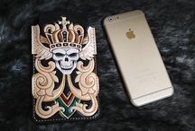 iphone wallet case sleeve