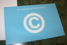 Copyright & Plagiarism / by Marisa Constantinides