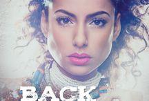 Colección Back To Origins TEN IMAGE / La línea de cosmética y maquillaje profesional TEN IMAGE presenta su nueva colección para Primavera-Verano 2015, Back to Origins.