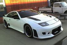 300zx cars