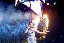 Katy Perry Smashes Her Performance at the Super Bowl