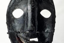 executioner's masks