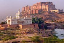 Tourist Involvement in Rajasthan Tours