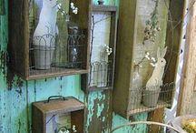marcos de maders