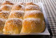 leipä ja suolaaset