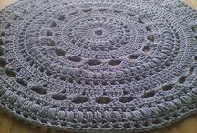 CROCHET & KNITTING / ANYTHING TO DO WITH CROCHET & KNITTING, How to make and supplies having to do with them,& free patterns or not
