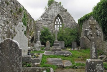 *sigh* Ireland  / by Sheana Stitz