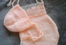 ньюборн вязание и кружева