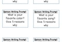 Third Writing Opinion