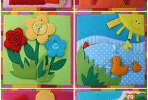 развивающие книжки игрушки для малышей