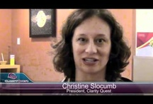 Clarity Quest Videos / Learn more about our healthcare marketing agency with these videos.