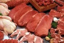 temperar carnes