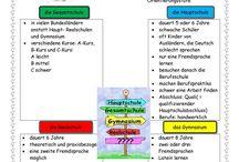 Die deutsche Schulsystem