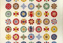 Quilts / Quilt designs, patterns, tutorials and inspiration.