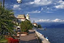 Lake Garda / Holiday