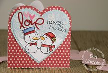 Valentine´s and love cards