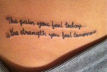 Great Tattoos