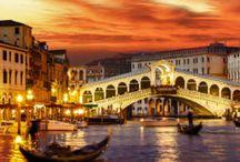 ITALY HONEYMOON PACKAGE FROM DELHI