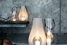 Holmegaard / Danish glass design