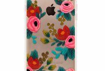 iPhone cases / Cases