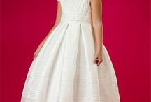 Communion Dresses / by papercutout