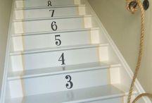 Seco escalier