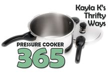Pressure cooker recipes / Pressure cooker recipes