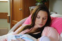 Journey into parenthood / Baby life