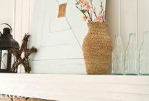 DIY Home Decor / by Tina Marie