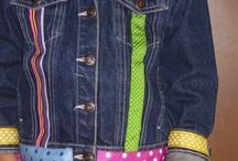 Children's clothing ideas / by gail owings