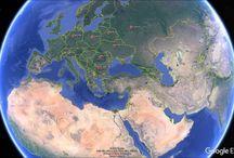 Global AXIONTEK | SignUp Form / Ηeadquarters GPS: 40.683953, 22.924921