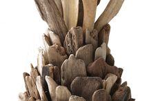 z drewna / crafts