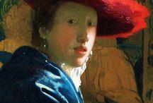 Pintor Vermeer Johannes