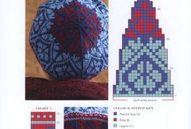 Fair Isle / Fair Isle knitting
