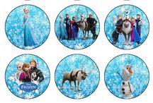 Frozen Birthday Idea