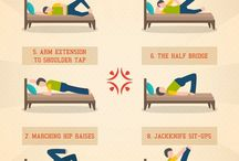 bed exercise