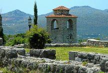 Travel in Montenegro- My video