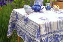 Tea Cups / tea