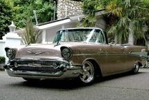 Cars American
